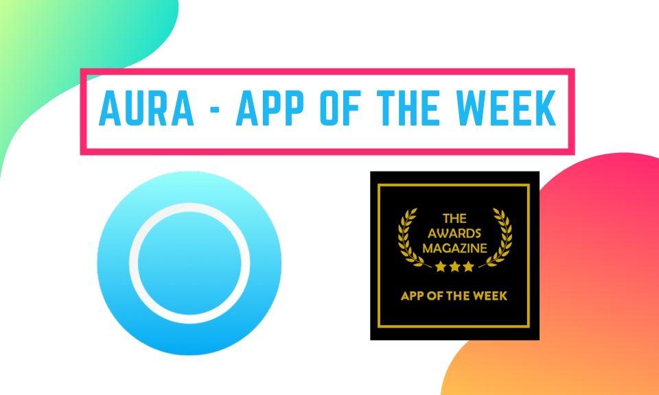 Aura - App of the Week