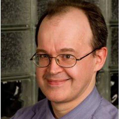 James Gingerich