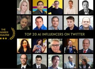 Artificial Intelligence influencers (AI influencers)