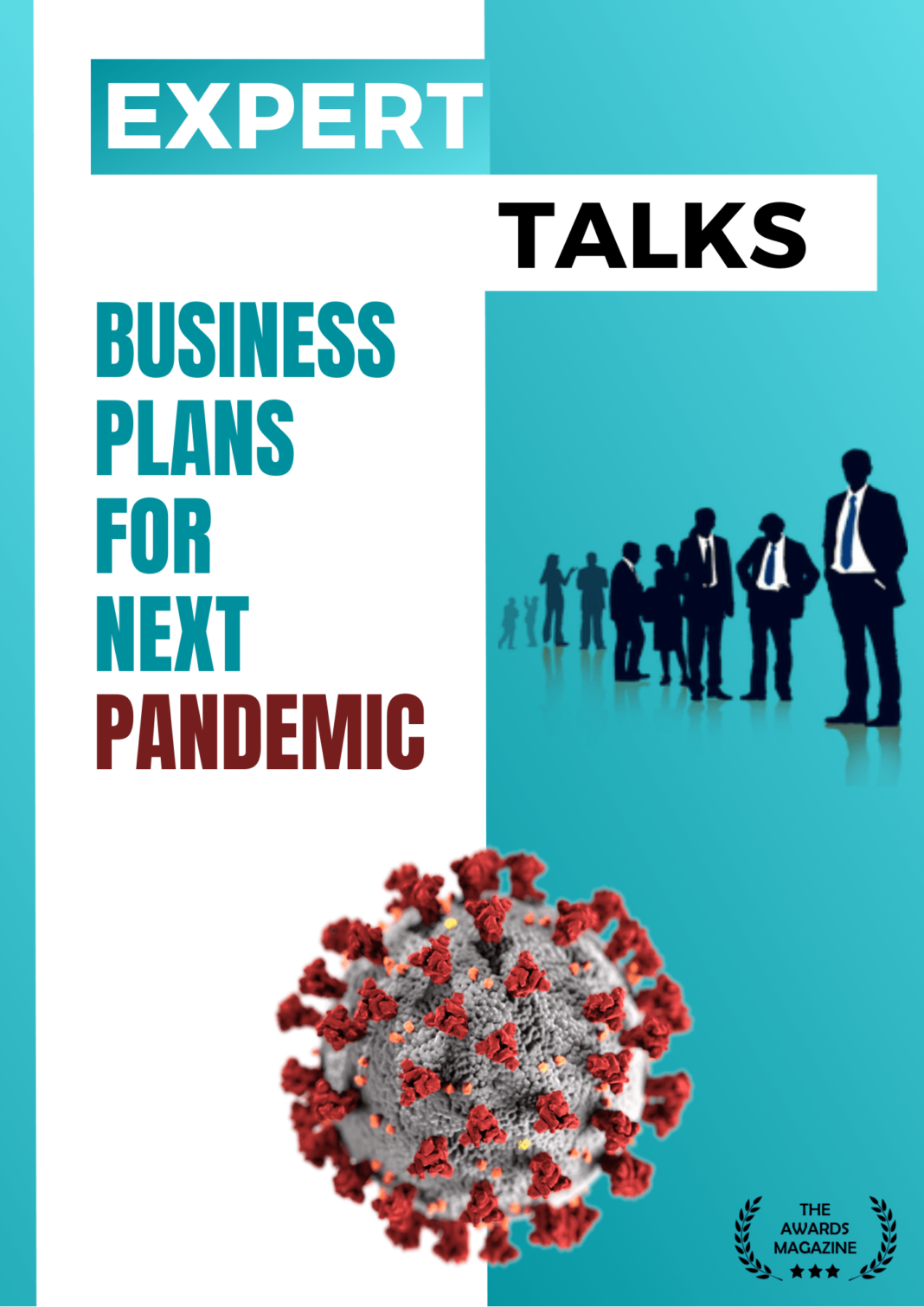 How Business should prepare for the next pandemic?
