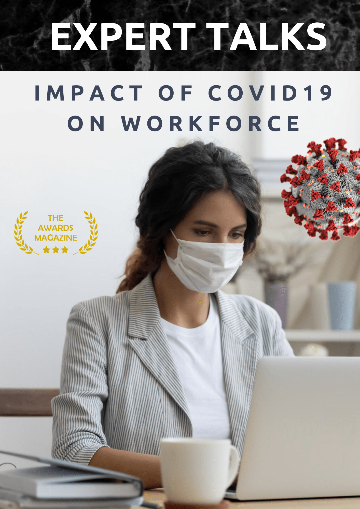 Impact of COVID19 on Workforce at Companies | Digital Magazine