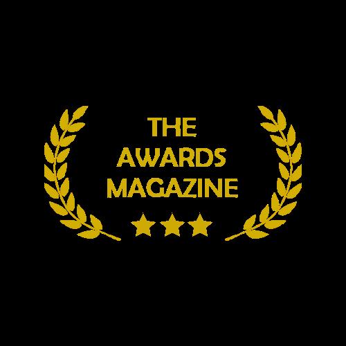 The Awards Magazine