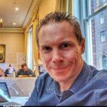 Paul Colmer - Cloud Computing Influencer