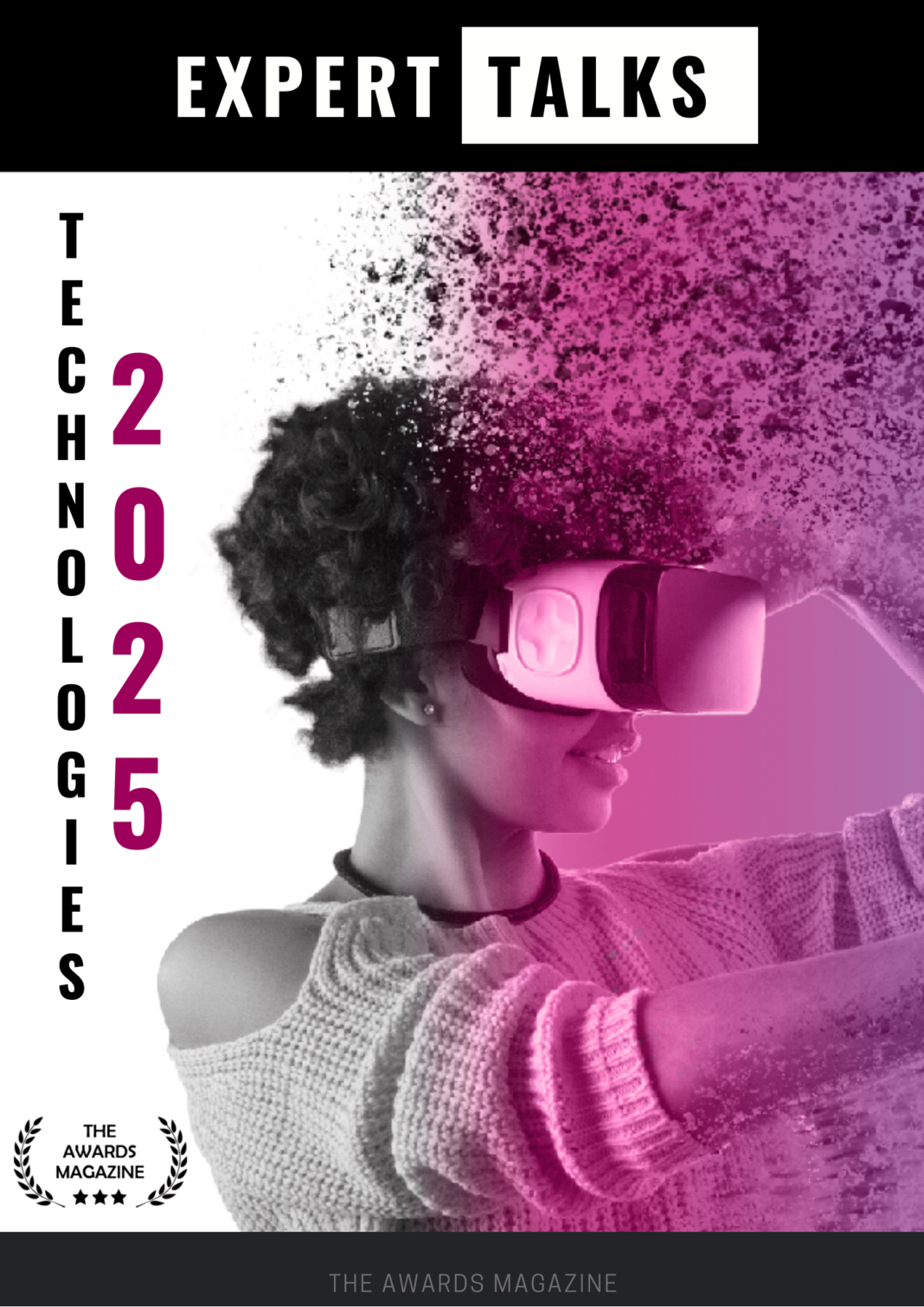 Technologies that will play a major role in 2025