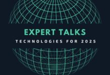Technologies for 2025 - Expert Talks