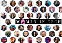 top women in tech influencers 2020