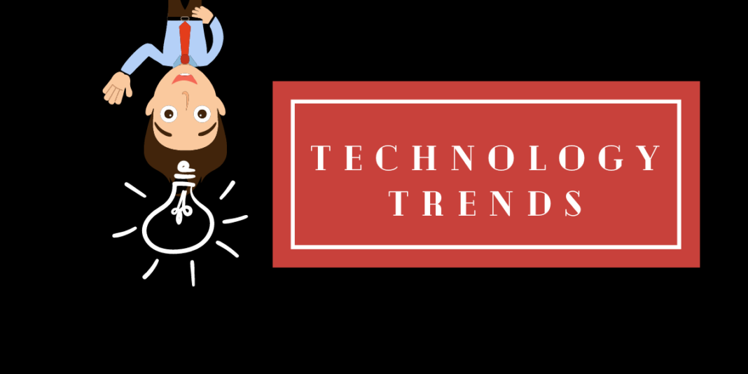 Top Technology Trends 2020