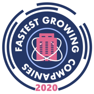 Fastest Growing Companies of the Year 2020