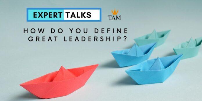 Great Leadership Qualities