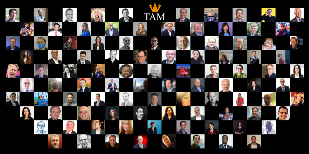 Top 100 Global Thought Leaders and Influencers to Follow
