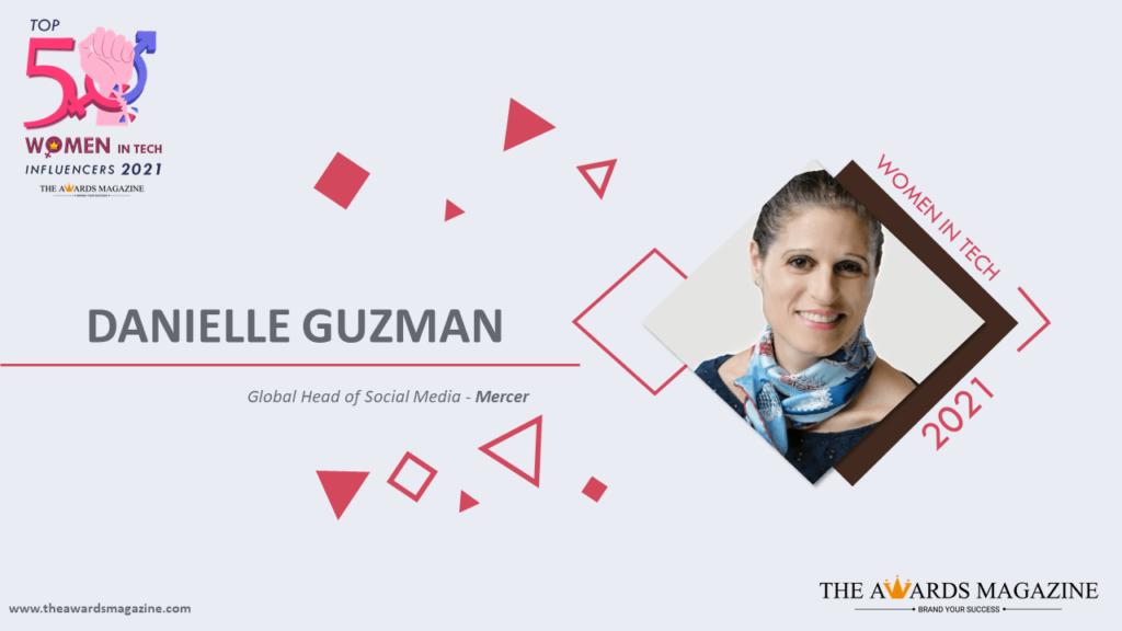 Women-in-Tech-Danielle Guzman