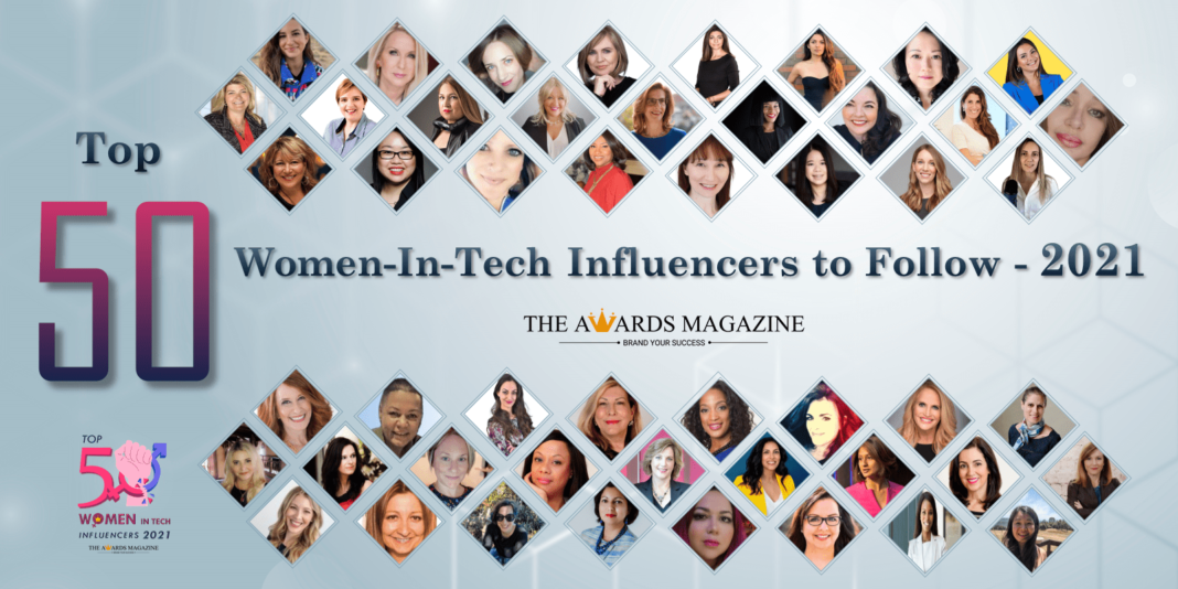 Women-in-Tech-Influencers-to-Follow-2021