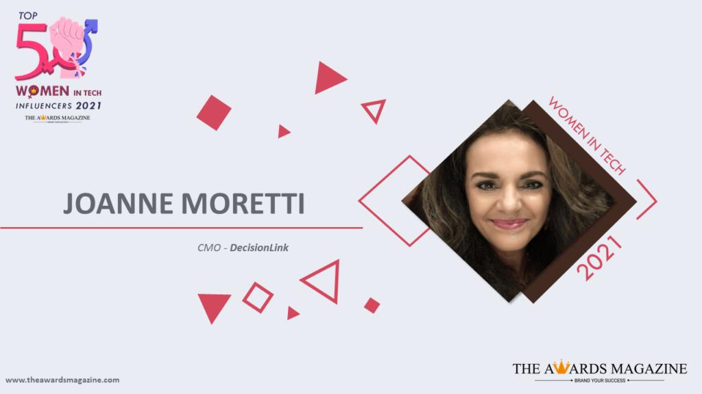 Women-in-Tech-Joanne Moretti
