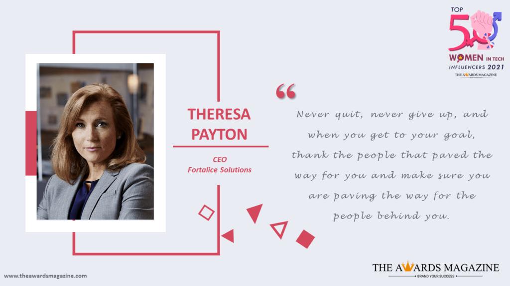 Women-in-Tech-Theresa Payton